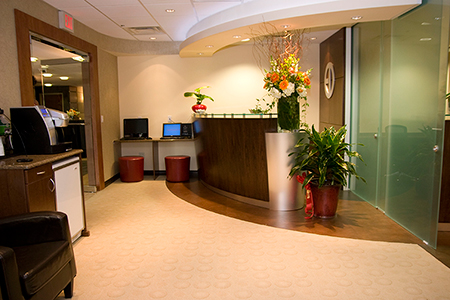 Dental Office Pictures, Office Construction And Remodeling By RAF